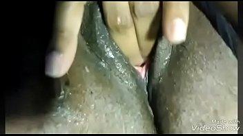 dark-hued fledgling vag have fun and.