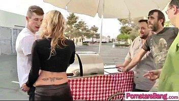 horny porn industry starlet lady love fat mamba.