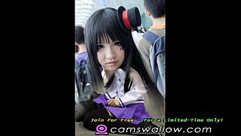 japanese damsel costume have fun free-for-all japanese pornography.