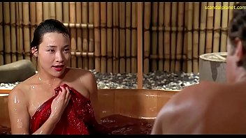 joan chen nude fucky-fucky vignette in the hunted.