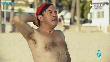 dafne fernandez - swimsuit el chiringuito