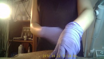 waxing by spanish doll on covert camera part four