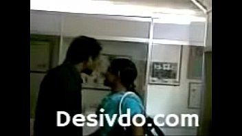 desi boy and chick romance in office caught desivdo