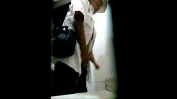 public rest room spy four