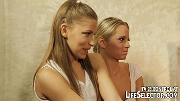 a predominant schoolteacher gives a painful lesson for.