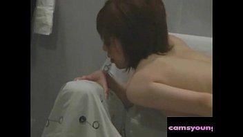 japonesa magrinha free-for-all teenage porno vid.