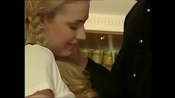 stepdaughter bi-atch - light-haired german nubile penetrated by.