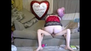 wifey valentines day surprise from her hubby finest.
