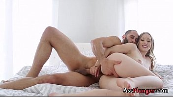 pornographic starlet riley reyes - assfucking romp for.