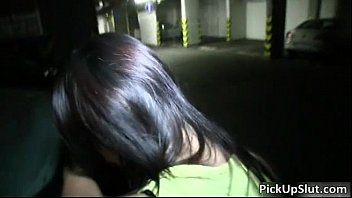 insatiable steaming pickup dark-hued-haired getting cunt