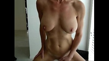this swedish cougar has outstanding titties - more.