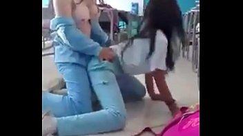 jovencitas bailando en el saloacute_n de.
