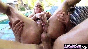 alena croft hefty booty lubed raw lady love.