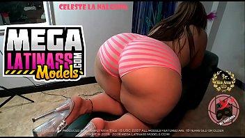 mega latinass models - miriam beltran
