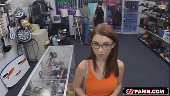 jenny gets her booty boinked at the pawn 2