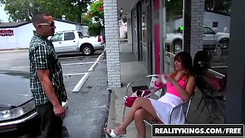 realitykings - 8th street latinas - shiney and greasy