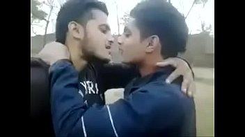besos cachondos