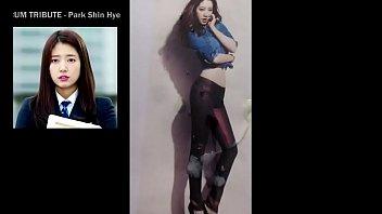 park shin hye - spunk tribute.