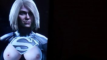 injustice 2 supergirl tits cumtribute