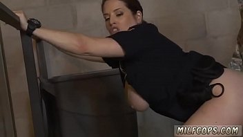 unexperienced cougar noisy climax and screwed in kitchen.