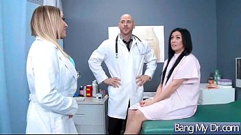 supah-steamy patient payton west and insatiable doc nail.