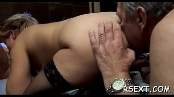 supah-sexy call girl gives sizzling oral-fuck-a-thon and stretches.