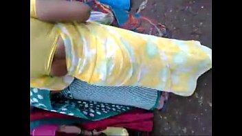 indian saree booty