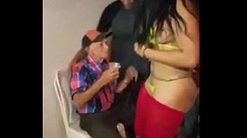 abuelo y su nueva puta