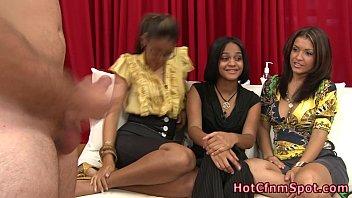 unexperienced black femdoms