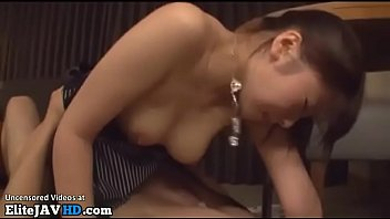 japanese cougar tempts youthful boy - more at elitejavhdcom