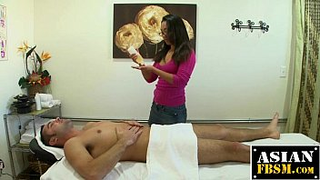 crazy chinese masseuse getting boinked
