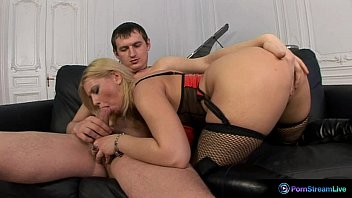 total bosomed anastasia devine plumbed firm in numerous positions