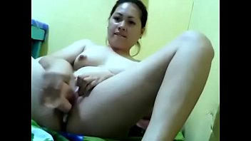 ibu lurah masturbas