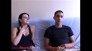 accidental inner ejaculation for french casting
