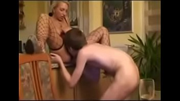 german mommy deflowered her stepson by.