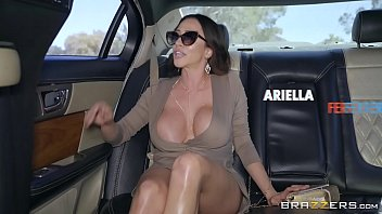eat my limo ariella ferrera real wifey stories.