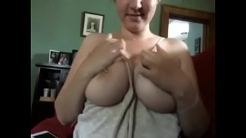 good-sized udders cougar bounces