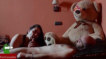 oral sensation with bear raf204