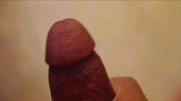 massive boner spunk shot