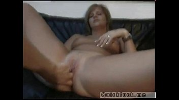 unexperienced woman and her great bum