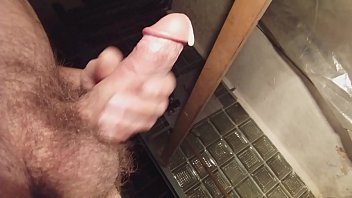 my cum shot  hand-job  homemade  jism