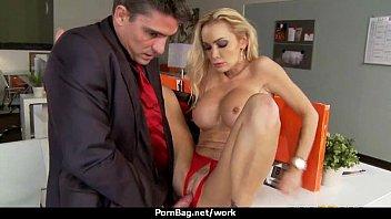 promiscuous assistant office surprise 20
