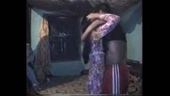 desi youthful duo pounded on covert webcam - wowmoyback