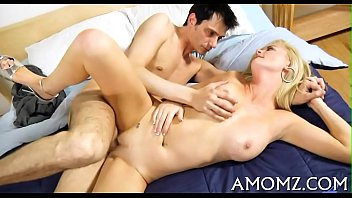 crimson hawt mommy hankers for agonorgasmos