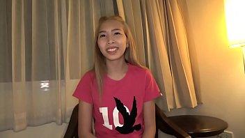wondrous lean woman thailand