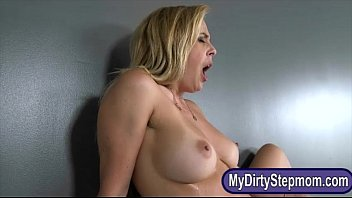 cherie deville and kelly greene 3 way in.