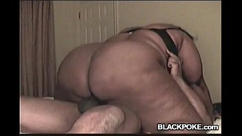 compilation of dark-hued plus-size getting penetrated.