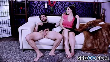 spizoo - ample donk noelle easton is humped.