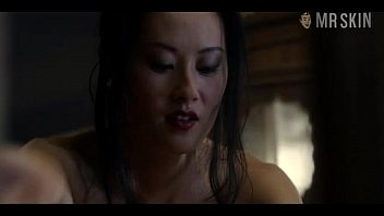 bare olivia cheng in marco polo1