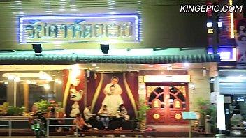 soapy rubdown bangkok thailand